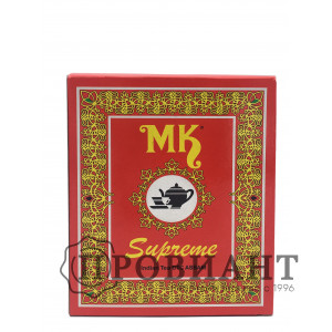 Чай МК суприме чёрный гранулированный 100г