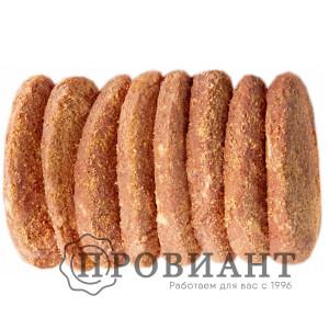 Котлеты куриные Равис рубленые (вес)