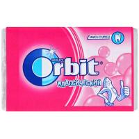 Жевательная резинка Orbit детский классический 11,5г