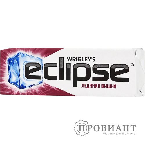 Жевательная резинка Eclipse ледяная вишня 14,0 г