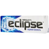 Жевательная резинка Eclipse ледяная свежесть 14,0 г
