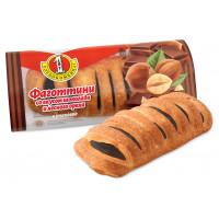 Фаготини шоколад и лесной орех