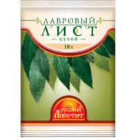 Лавровый лист Русский аппетит 10г