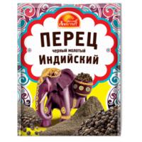 Приправа Русский аппетит индийский перец черный молотый 20г
