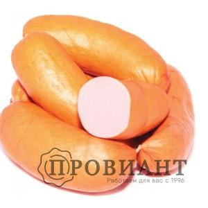 Сардельки Таврия телячьи (вес)