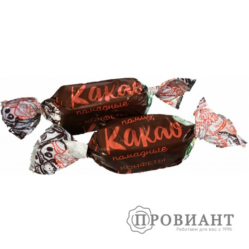 Конфеты Какао на фруктозе (вес)