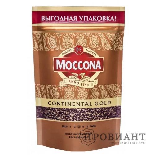 Кофе Moccona Gold растворимый 75г м.уп.