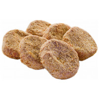 Зразы Берёзовские сыр-грибы (вес)