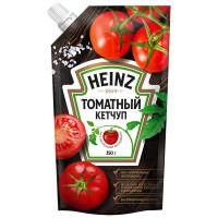 Кетчуп Heinz томатный 0,350кг