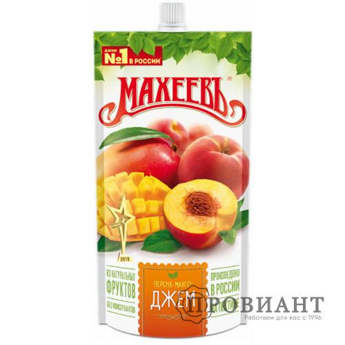 Джем Махеевъ персик-манго 300г