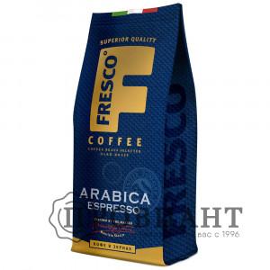 Кофе Fresco Arabica Espresso в зернах 200г