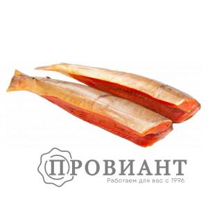 Спинка горбуши х/к (вес)