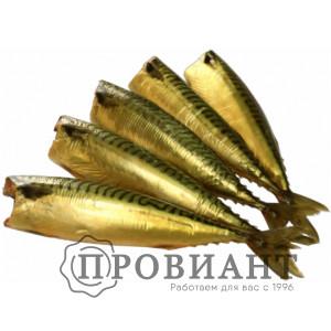 Скумбрия х/к (вес)