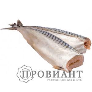 Скумбрия в горчичной заливке (вес)