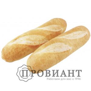 Багет Французский (заморожен.) 125г*2шт.