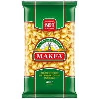 Макаронные изделия Makfa ракушки 400г