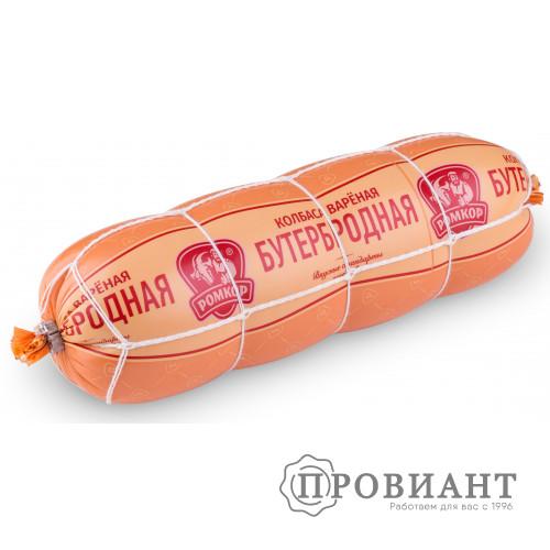 Колбаса Ромкор бутербродная 500г