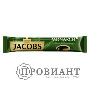 Кофе Jacobs растворимый 1,8г