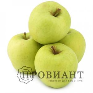 Яблоки Голден (вес)