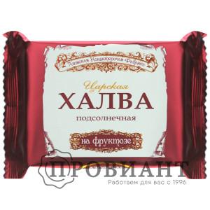 Халва Азовская Царская на фруктозе 180г