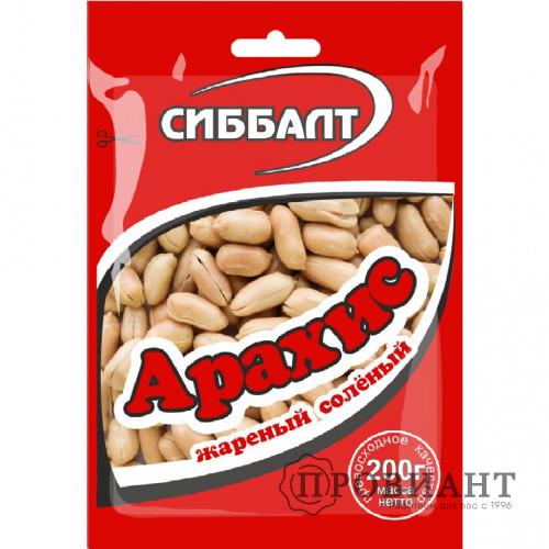 Арахис соленый Сиббалт 200г