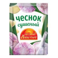 Приправа Русский аппетит чеснок 10г