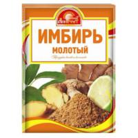 Приправа Русский аппетит имбирь молотый  10г