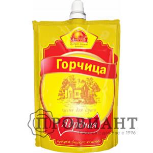 Горчица ядрёная Русский аппетит 120г