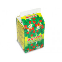 Копейский йогурт 2,5% 0,5л БЗМЖ