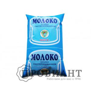 Копейское молоко 3,2% 1л (пленка) БЗМЖ