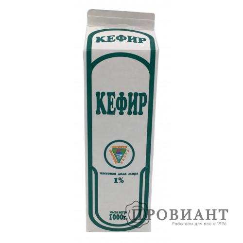 Копейский кефир 1% 1л БЗМЖ
