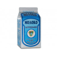 Копейское молоко 2,5% 0,5л БЗМЖ