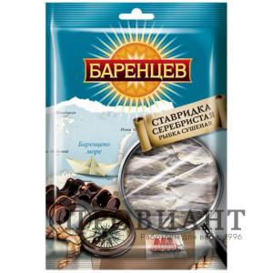 Ставридка Баренцев сушено-валяеная 20г