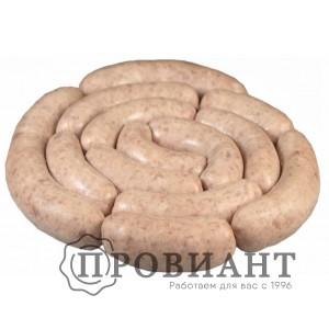 Колбаски для жарки и гриля Березовские (вес)