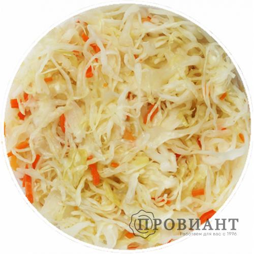 Капуста маринованная по-русски (вес)