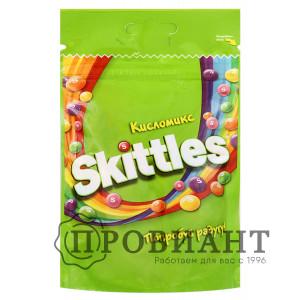 Драже Skittles кисломикс 100г