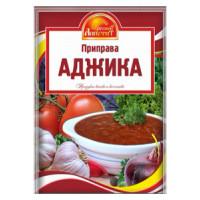 Приправа Русский аппетит аджика 15г