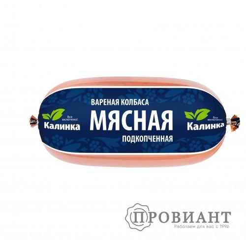 Колбаса Калинка подкопченная (вес)