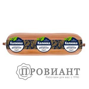 Колбаса Калинка докторская ГОСТ (вес)