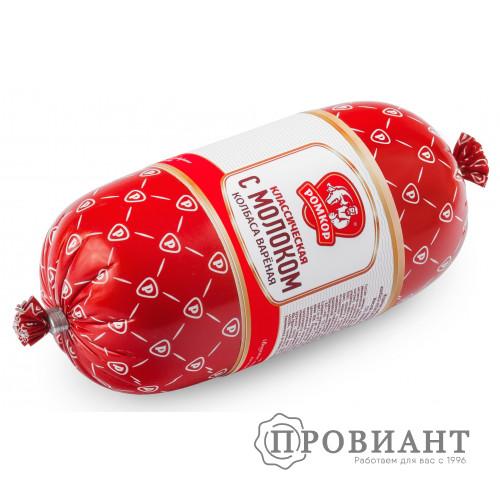 Колбаса Ромкор классическая с молоком 400г