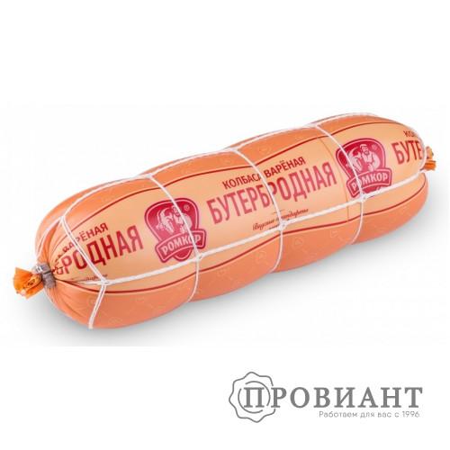 Колбаса Ромкор бутербродная (вес)