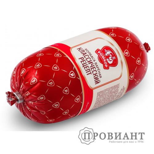 Колбаса Ромкор классический рецепт 400г