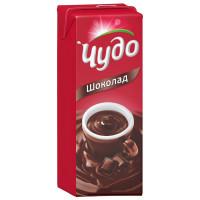 Молочный коктейль Чудо шоколад 216г БЗМЖ