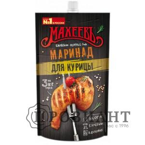 Маринад Махеевъ для курицы 300г