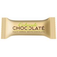 Мультизлаковые конфеты Co barre de Chocolat с белой глазурью (вес)