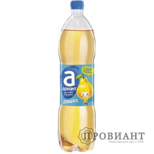 Газированный напиток Ариант дюшес 1,5л