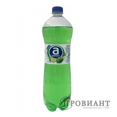 Газированный напиток Ариант фейхоа 1,5л