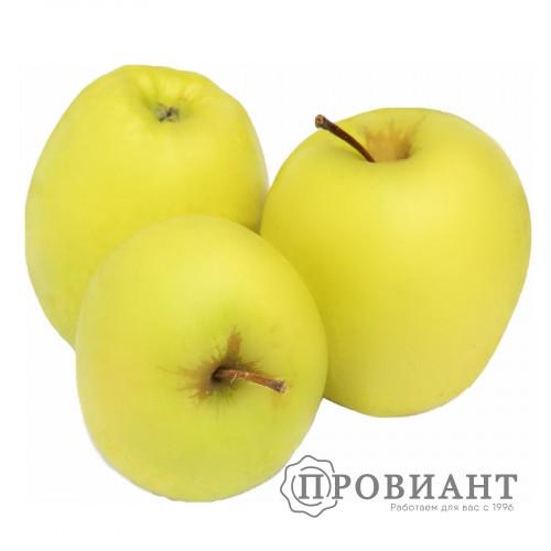 Яблоки Грушовка (вес)