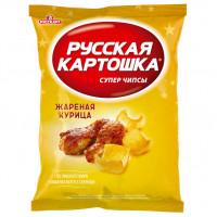 Чипсы Русская картошка жареная курица 50г
