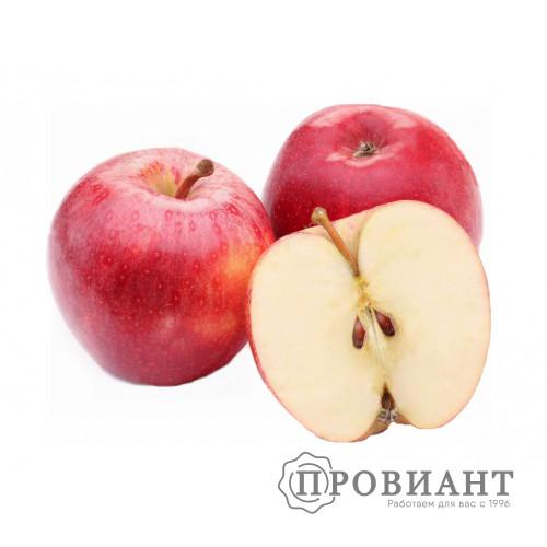 Яблоки Кубань (вес)